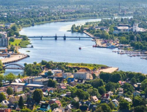 Baltic Sea Tourism Forum